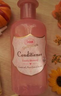 Sabon Conditioner Candy Blossom